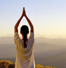 印度:一场瑜伽的朝圣之旅