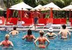 Club Med Bali度假村