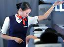 美丽的中国空姐
