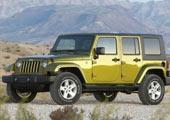 Jeep牧马人Sahara