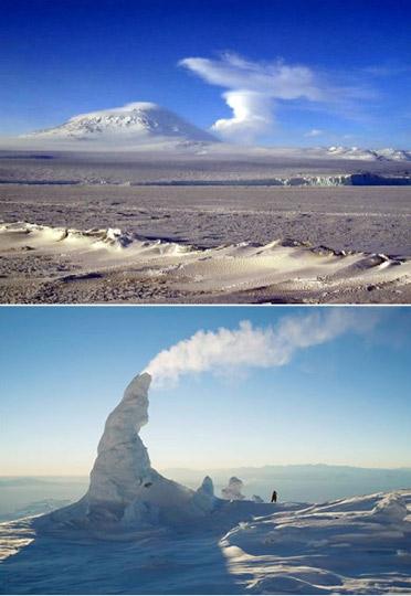 这个小岛由于1914年樱岛火山的一次喷发形成了一个低洼半岛,与大陆