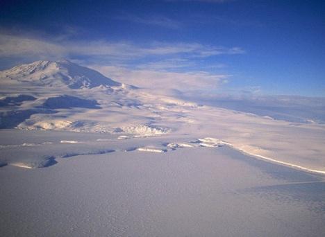 地球上最极端的16个地方