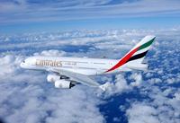 A380雄伟气派的外观