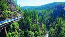 世界上最有名的铁路之旅