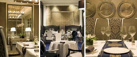 法式唯美创意,奢华典雅呈现,法国名厨倾情演绎法式大餐