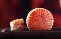 丽晶:尊贵月饼彰显中国红