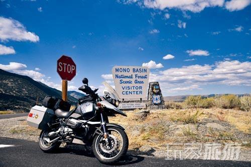44天骑行美利坚探险之旅