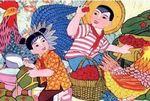 杨家埠年画