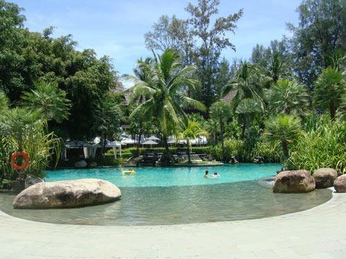 泰国美景图片