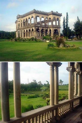 菲律宾的特利莎城