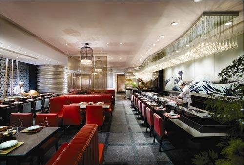 稻菊日本餐厅