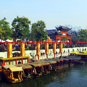 北京――南京2日游不废话的给力攻略