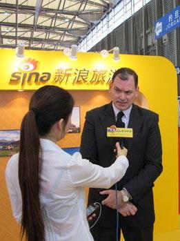 专访雅高酒店集团大中华区首席副总裁马睿