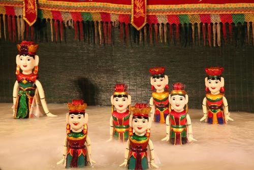 越南也有传承千年的国粹