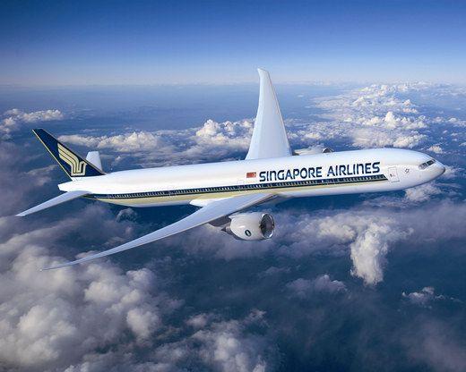 新加坡航空推出2011春季特惠机票