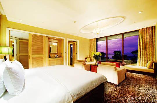 室内设计高档而不张扬,优雅而不繁复。