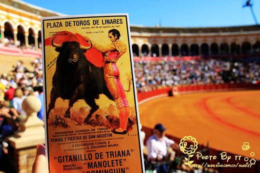 在西班牙,斗牛士被视为最英勇无畏的男子,备受国人的尊敬与崇拜。