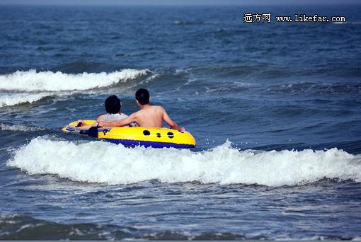海洋漂流 作者:北京夕阳