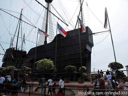 回顾航海时代