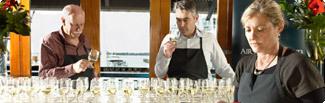 新西兰航空公司葡萄酒顾问