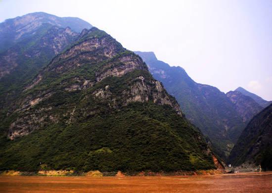 新浪旅游配图:登龙峰 摄影:冬子