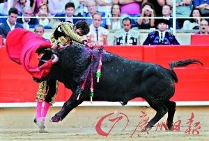 西班牙斗牛