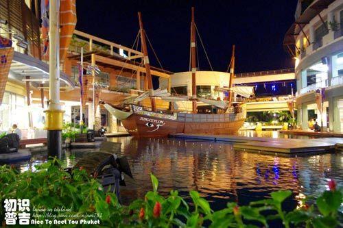 新浪旅游配图:泰国普吉岛 摄影:um782