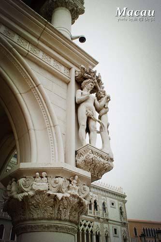 文艺复兴风格的建筑艺术