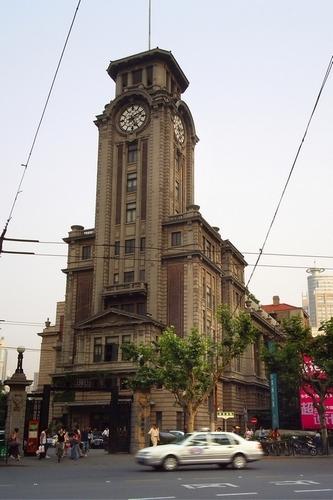 上海美术馆
