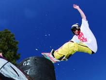 享受滑雪快乐时 安全攻略不可少
