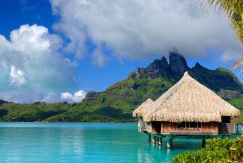 世界上最美的岛屿