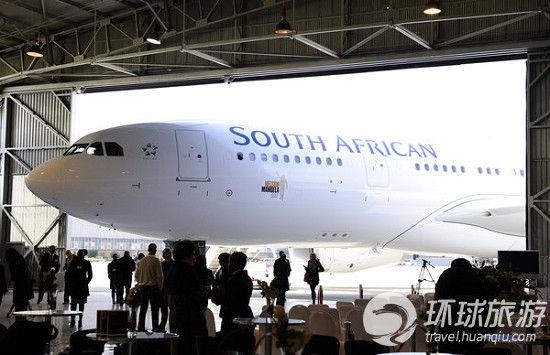 世界上最长的飞机航线