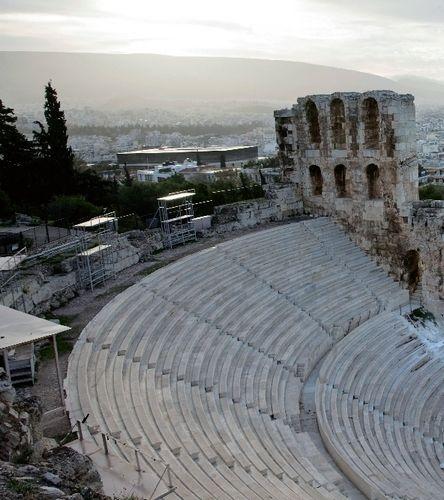 希律·阿提库斯剧院