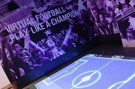 国家足球博物馆