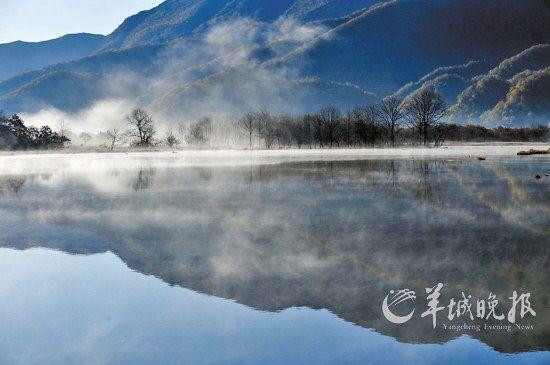 神农架大九湖国家湿地公园 杜华举 摄