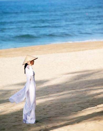 """浪漫越南:品读""""西贡小姐""""的法式情怀"""