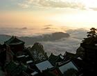 武当山图片