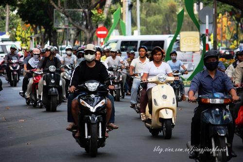 新浪旅游配图:越南 摄影:Kevin对儿勾儿
