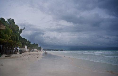 新浪旅游配图:长滩岛 摄影:仪仪