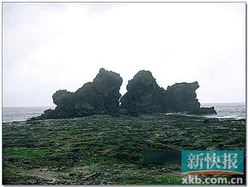 """兰屿秘境:台湾的""""丁字裤小岛""""(2)_新浪旅游_新浪网"""