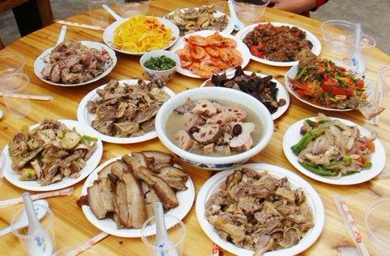�至峙┘依种械奶厣�美食 图片来源:beibei