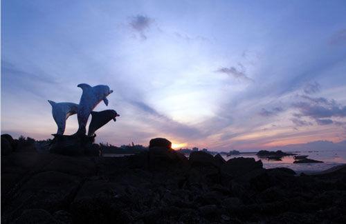 钦州三娘湾