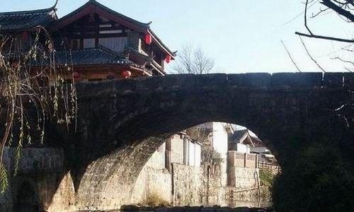 青龙桥(图:百度搜索引擎)