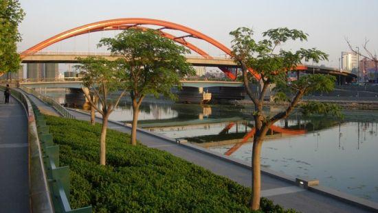 天津金钢桥