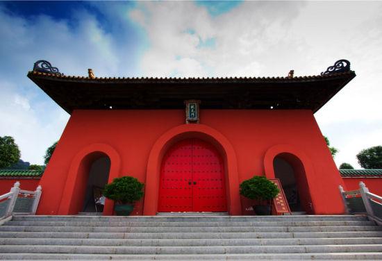 南宁新孔庙