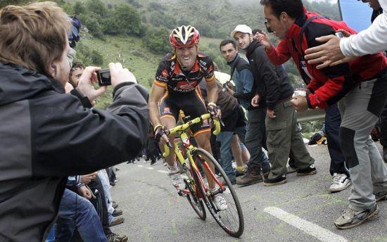 环西班牙自行车赛(西班牙)