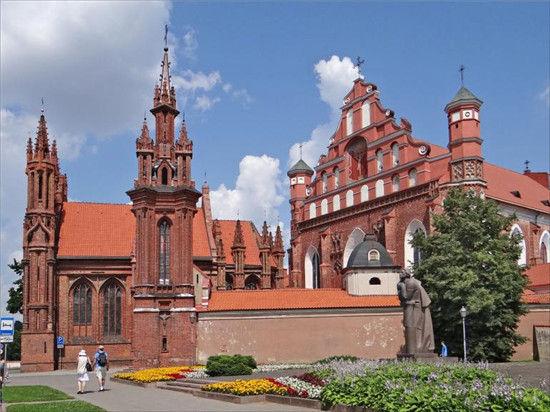 维尔纽斯,立陶宛