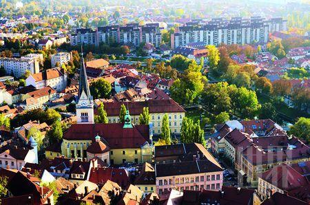 斯洛文尼亚 永驻在最美好的时光里