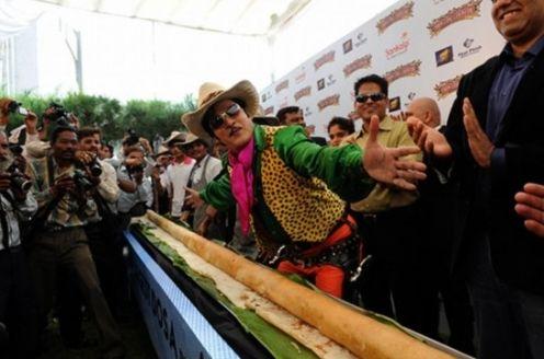 印度dosa脆饼