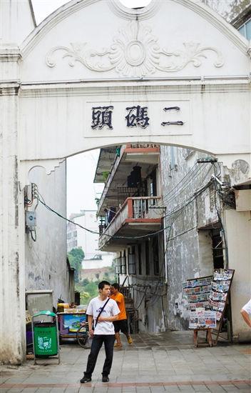 发达的水路交通曾使百色成为连通两广与云贵的商贸重镇